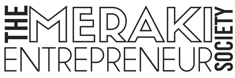 The Meraki Entrepreneur Society